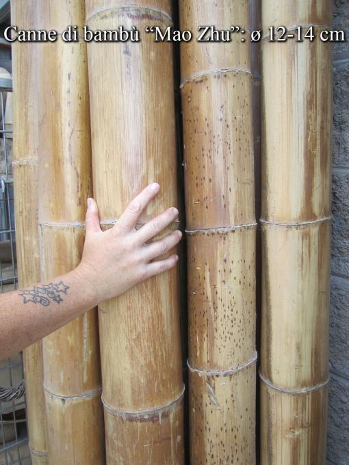 Canne di bamb page 4 vivaibamb for Canne di bambu per pergolati